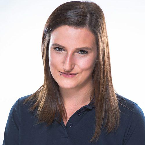 Sarah Maria Tischer
