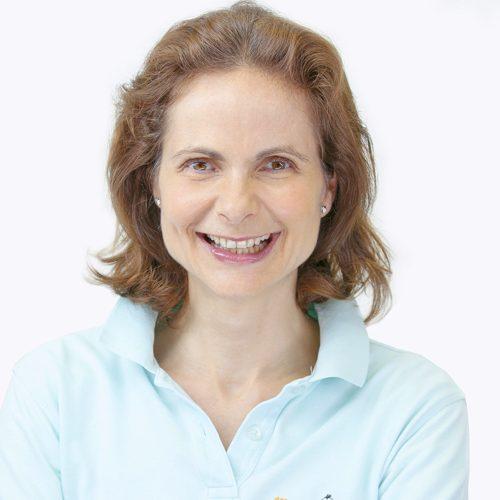 Dr. Elke Bergert