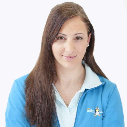 Nadine Blazevic